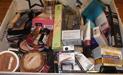 Make Up Wholesale (Wholesale Make-up Lot - Assorted Cosmetics - Loreal , Revlon, Pixi, NYX ,)