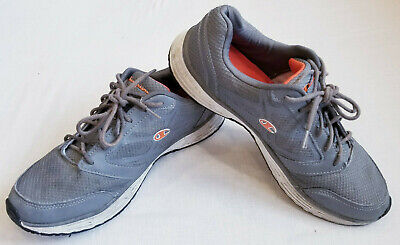 Champion Athletic Sneakers (Champion Mens Athletic Shoes Sneakers Size: 11 Gray)