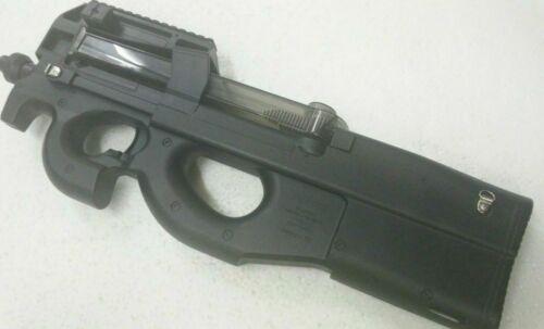 Electric Toy Gun secret agent costume prop p90 automatic machine gel blaster
