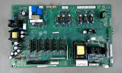 Rockwell Automation 74101-169-84 Circuit Board   4g