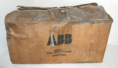 New Abb 289b447a10 C Type Ird-7 Protective Directional Relay 0.52.5a 125250vdc