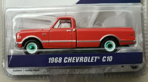 Greenlight Chase 100 Years Chevrolet 1968 Chevrolet C-10