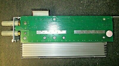 Agilent N3303a Dc Electronic Load Module Calibrated 0-240v 10a 250w For N3300