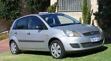 2007 Ford Fiesta Hatchback Scarborough Stirling Area Preview