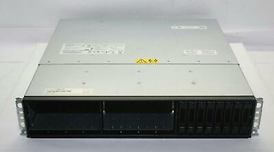 IBM System Storage EXP3524 24-bay Storage Expansion Unit 1746A4E - 800135040 Storage Exp Unit