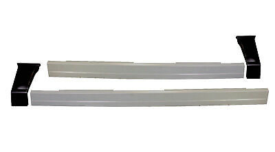- 2000-2006 CHEVROLET SUBURBAN 1500 2500 ROCKER PANELS AND LOWER QUARTER PANELS