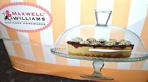 Maxwell & Williams Cake Stand Safety Bay Rockingham Area Preview