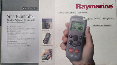 Raymarine SmartController Wireless