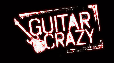 Guitar Crazy Sedgley