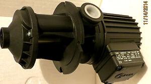 Eintauchpumpe Kühlmittelpumpe 60 Lt /min AP11/ Förderhöhe 6 m,Tauchtiefe: 110 mm