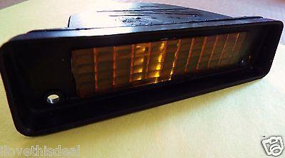 Genuine 1988-1989-1990-1991-1992 Pontiac Grand Prix Signal Light-RH/