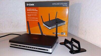 D-Link DIR-635 - WLan router - Wireless wifi