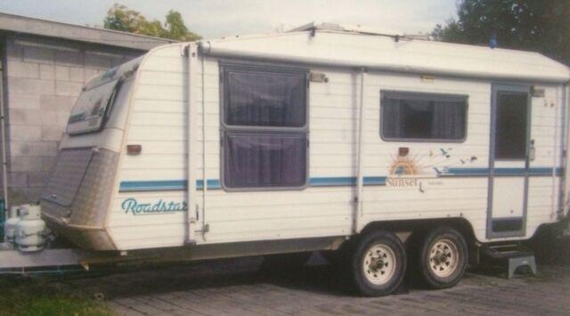 Elegant  Off Road Caravan  Caravans  Gumtree Australia Hume Area  Somerton