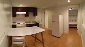 1bedroom,furnished condo in Vancouver for rent$980