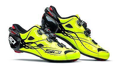 Scarpe Bici Da Corsa SIDI Shot Carbon Per Bicicletta Strada Road Sport Ciclismo