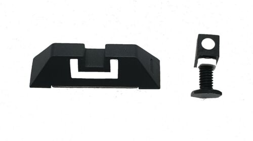 OEM Glock 6.5 Rear and Front Sights For 17 19 22 23 24 26 27 34 35 Free Ship