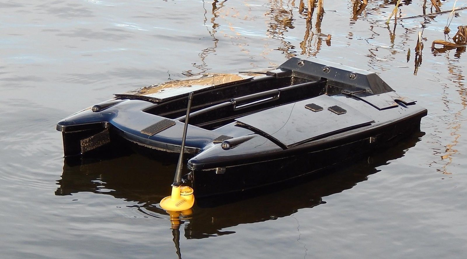 Top 10 Bait Boats