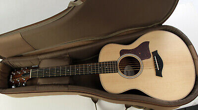 Taylor GS Mini Rosewood 6-String Acoustic Guitar - Natural- Cosmetic Body Damage