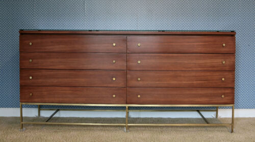 CALVIN DOUBLE DRESSER by Paul McCobb --- Price Reduced!