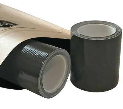 Mini Duct Tape Roll 2 In. X 100 In. Dark Green 2 Pack 5col Survival Supply