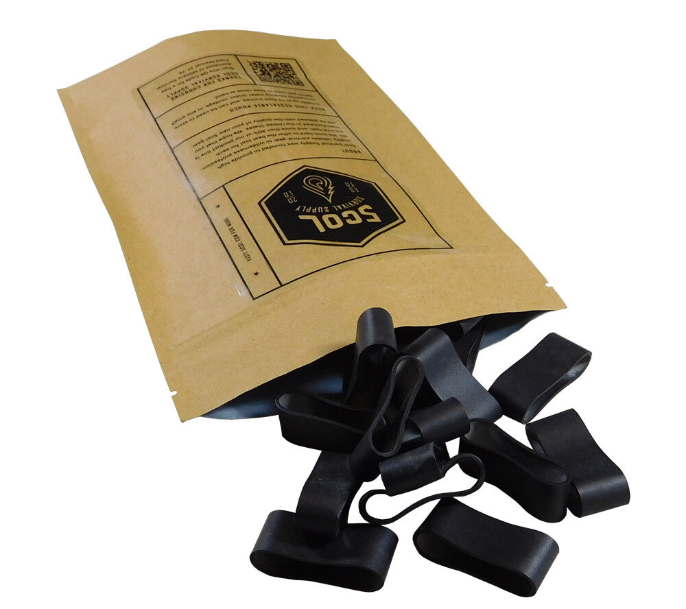 Ranger Bands 30 Medium Made in the USA from EPDM Rubber Heav