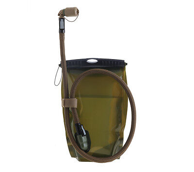 Source Tactical Kangaroo 1 Liter Collapsible Hydration Reservoir Storm Valve
