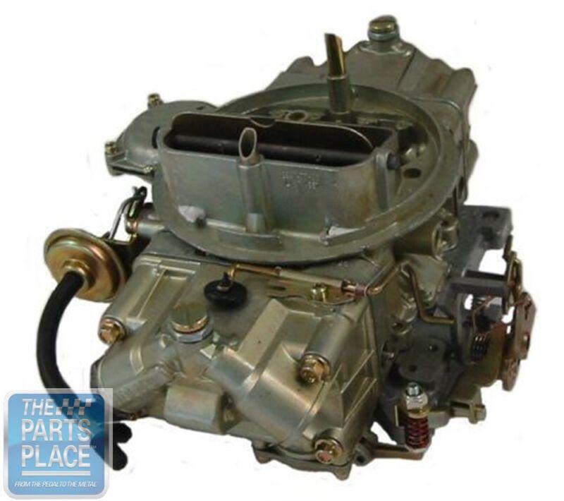70 Chevrolet Corvette Lt1 / Camaro Z28 & Lt1 / Nova Lt1 Holley Carburetor- 4555