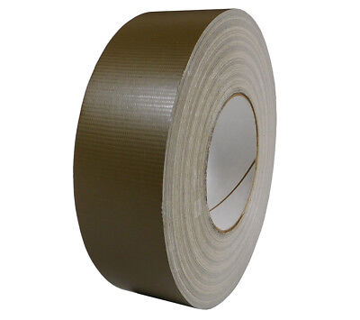 100 Mph Duct Tape Olive Drab Usgi Military Spec 2 In X 60 Yd Waterproof 12 Mil