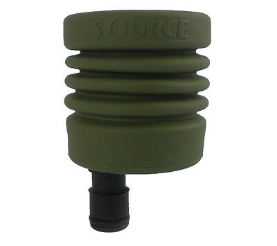 Source Tactical Universal Tube Adapter Uta Olive Hydration Reservoir Refill