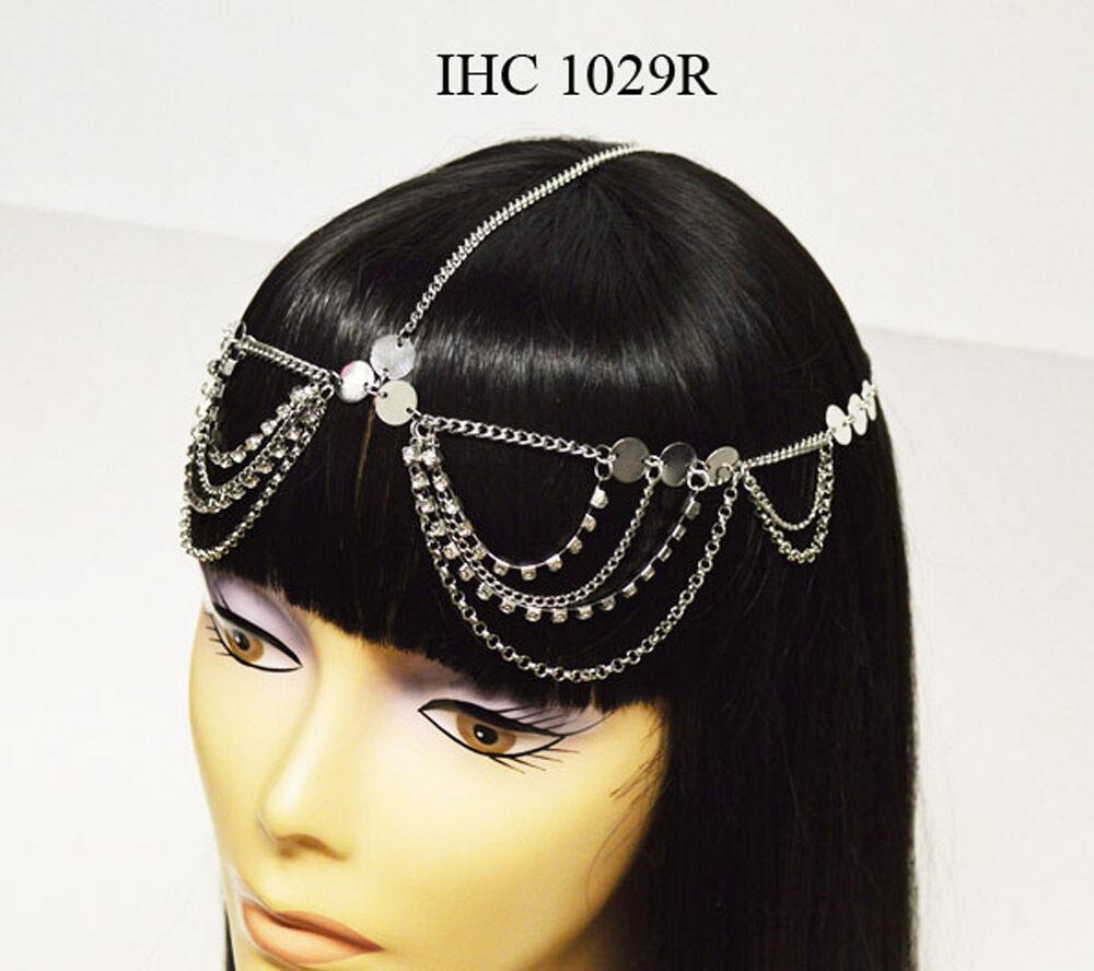 IHC 1029 Silver