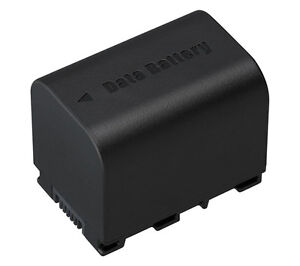Battery for JVC Everio GZ-MS230AU GZ-MS230BU GZ-MS230BU