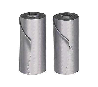 Mini Duct Tape Roll 2 Pack 2 X 50 Inches Adventure Medical Kits Sol Gear Repair