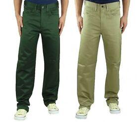Levis 520 Jeans Chino für Herren versch. Farben