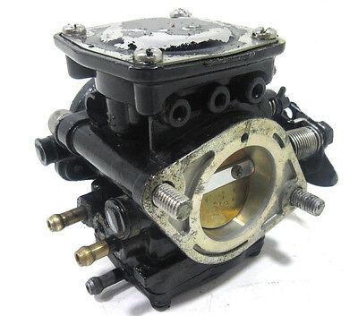 Tigershark Mikuni 38mm Single Carb Carburetor GOOD! 1997 Montego Monte Carlo 640