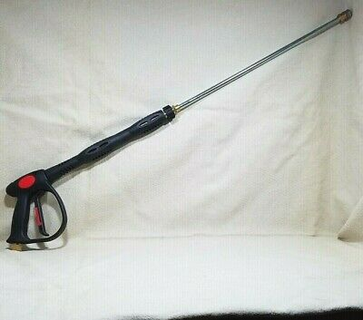 Pressure Washer Gun Annovi Reverberi Spray Trigger Mv925 4500 Psi Easy Pull 39