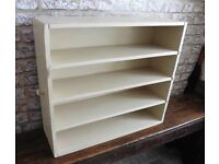Shabby Chic Display / Curio Shelves - Old Solid Wood Drawer