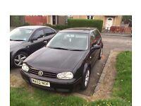 Volkswagen golf pd150