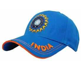 india cricket caps