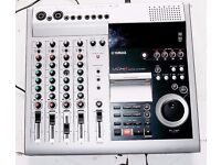 Yamaha MD4s Mini Disc Recorder & Mixer