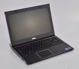 "WINDOWS 7 DELL VOSTRO LAPTOP V131 13"" - INTEL CORE i3 - 4GB RAM - 160GB HDD"