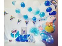 Shimmer Party Planner/Event Planner/event decorator/ event management