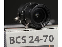 Brinno BCS 24-70mm f1.4 Lens for TLC200PRO BNIB