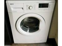 Beko 7KG Washing Machine - 6 Months Warranty - £130