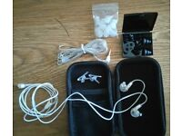 M6 Pro In-Ear Headphones by MEE Audio - For Sale