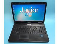 HD Laptop, 250GB, 3GB Ram, Win 7, Microsoft office, Very Good Condition, Ready to Use