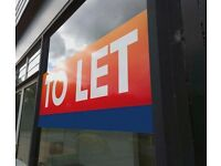 **Prime High Street Shop to rent/let- ideal for variety of Retail and Office - Call 020 3355 0908**