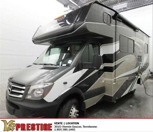 2018 Coachmen Prism - 2250 Full Paint