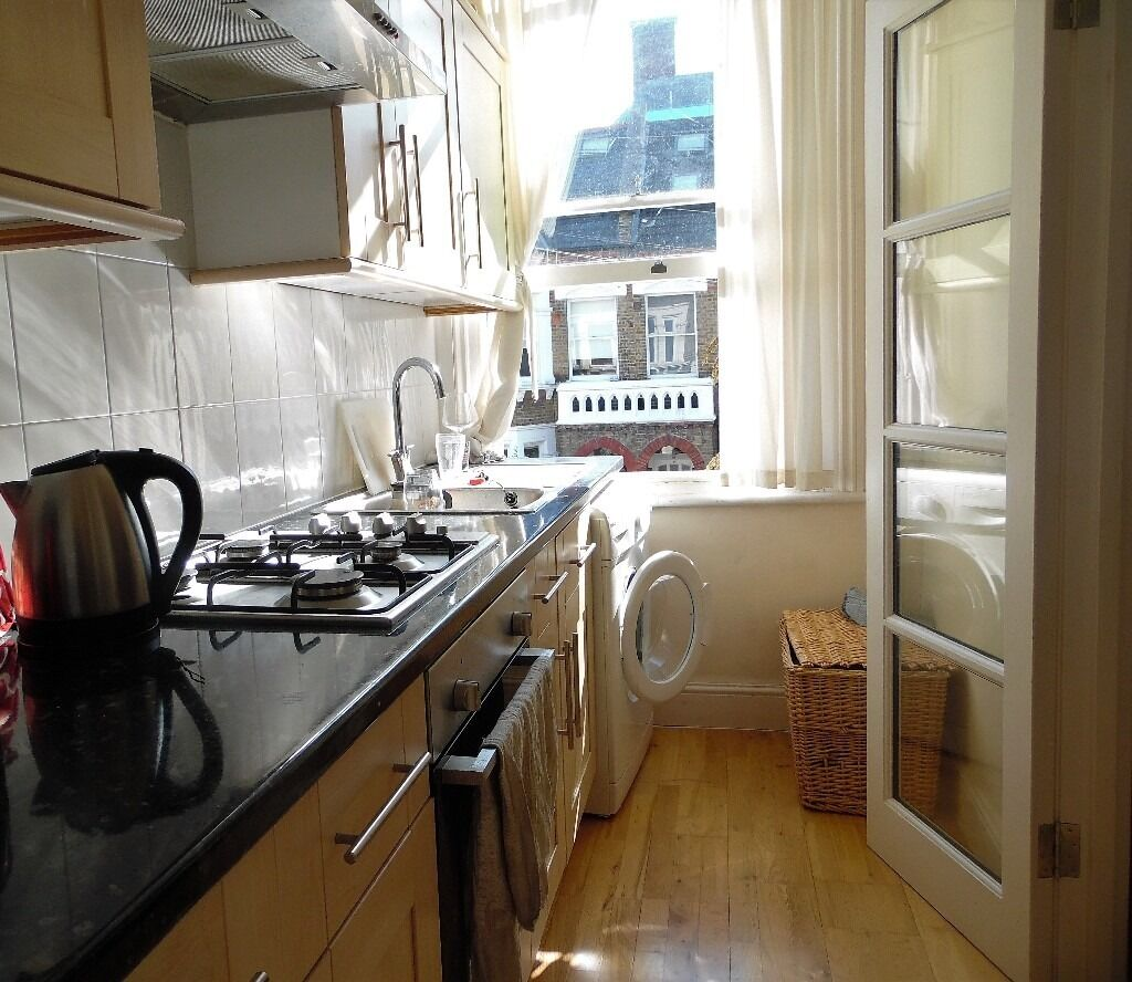 1 bed property for rent next to Highbury & Islington Station