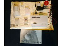 AQURE™ Wireless GSM Home infrared detection Security Alarm kit System Auto Dial