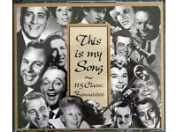 This is My Song 115 Classic Favourites [6 CD Compilation]